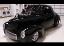 1941 WILLYS AMERICAR COUPE -  - 15669