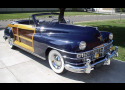 1947 CHRYSLER TOWN & COUNTRY CONVERTIBLE -  - 15704