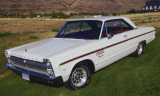 1965 PLYMOUTH FURY III 2 DOOR HARDTOP -  - 15720