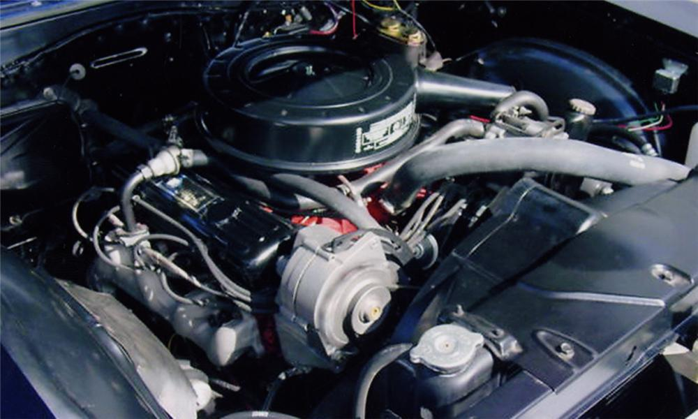 1967 BUICK GRAN SPORT COUPE RE-CREATION - Engine - 15746