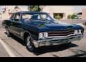 1967 BUICK GRAN SPORT COUPE RE-CREATION -  - 15746