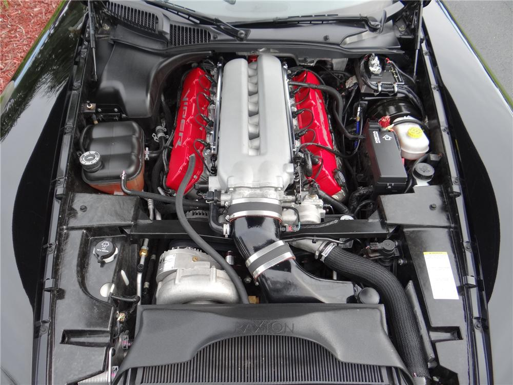 2006 DODGE VIPER CUSTOM ROADSTER - Engine - 157562
