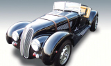 1976 BMW ROADSTER 1938 FACTORY RE-CREATIO -  - 15757