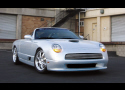2002 SALEEN BONSPEED THUNDERBIRD CONCEPT CAR -  - 15767