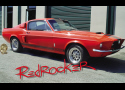 1967 SHELBY GT500 FASTBACK -  - 15770