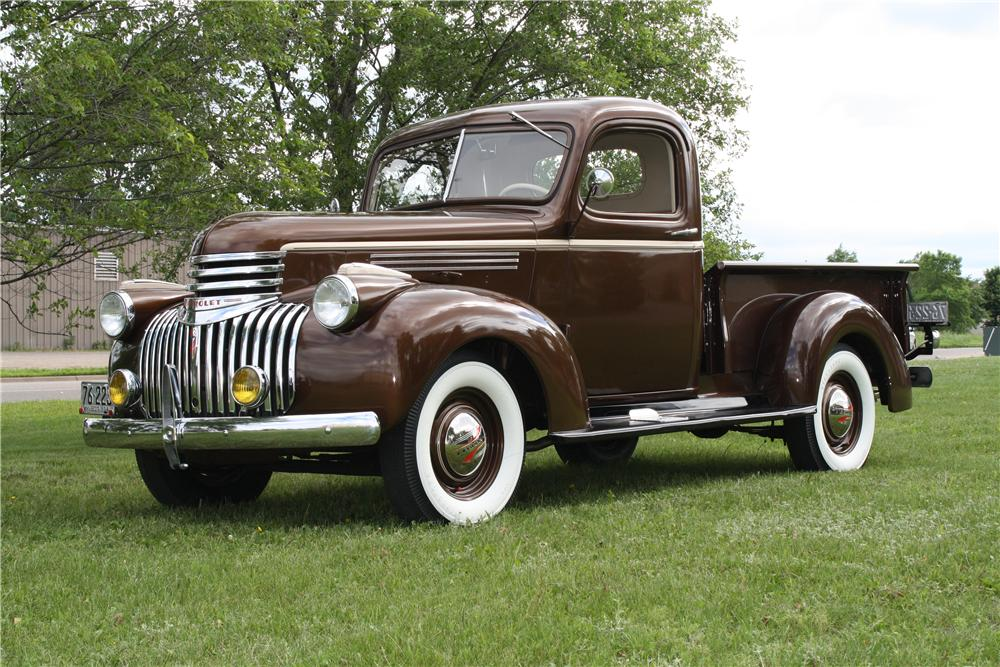 1941 Chevy Truck Running Boards For Sale.html | Autos Post