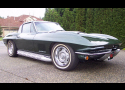 1967 CHEVROLET CORVETTE 427/435 COUPE -  - 15812