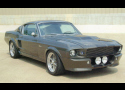 1967 FORD MUSTANG GT500 ELEANOR RE-CREATION -  - 15817
