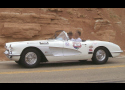 1958 CHEVROLET CORVETTE FI CONVERTIBLE -  - 15834