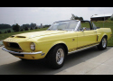1968 SHELBY GT500 KR CONVERTIBLE -  - 15835