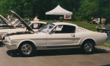 1965 SHELBY GT350 FASTBACK -  - 15836