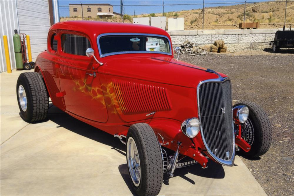 1933 ford custom 5 window coupe 158385 for 1933 ford 3 window