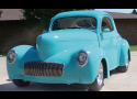 1941 WILLYS JAC CUSTOM COUPE -  - 15845