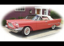 1957 CHRYSLER 300C CONVERTIBLE -  - 15865
