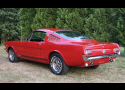 """1966 FORD MUSTANG GT """"K"""" CODE FASTBACK -  - 15870"""
