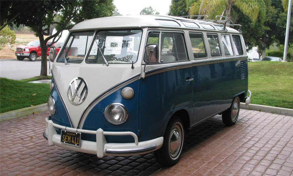 1966 volkswagen 21 window microbus 15896 for 1966 21 window vw bus