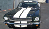 1966 SHELBY GT350 FASTBACK -  - 15908