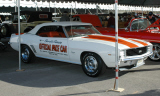 1969 CHEVROLET CAMARO INDY PACE CAR RS/SS CONVERTIBLE -  - 15915