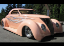 1937 FORD ROADSTER STREET ROD -  - 15921