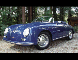 1957 PORSCHE 356 SPEEDSTER RE-CREATION -  - 15935