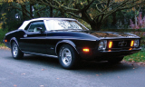 1973 FORD MUSTANG CONVERTIBLE -  - 15943
