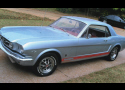 1965 FORD MUSTANG GT COUPE -  - 15961