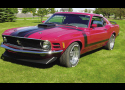 1970 FORD MUSTANG BOSS 302 FASTBACK -  - 15967