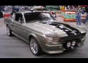1967 FORD MUSTANG SHELBY GT500E ELEANOR RE-CREATIO -  - 15970