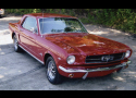 1965 FORD MUSTANG COUPE -  - 15987