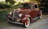 1935 FORD 3 WINDOW COUPE -  - 16003