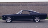 1965 FORD MUSTANG FASTBACK -  - 16025