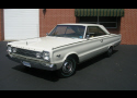 1966 PLYMOUTH HEMI SATELLITE 2 DOOR HARDTOP -  - 16042