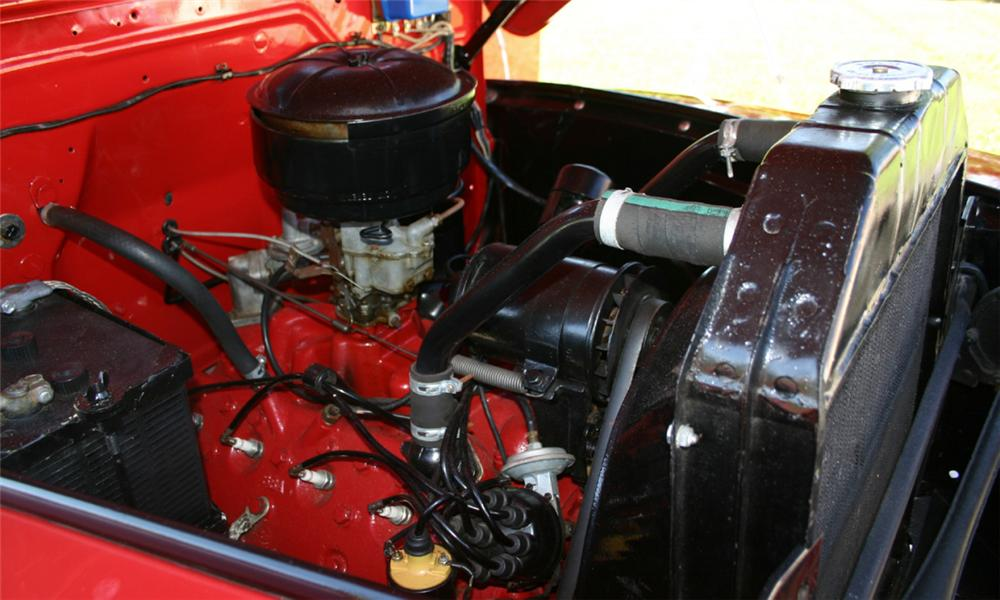 Engine Web on Ford Motor Engine Numbers