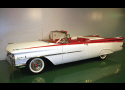 1959 OLDSMOBILE 88 CONVERTIBLE -  - 16102