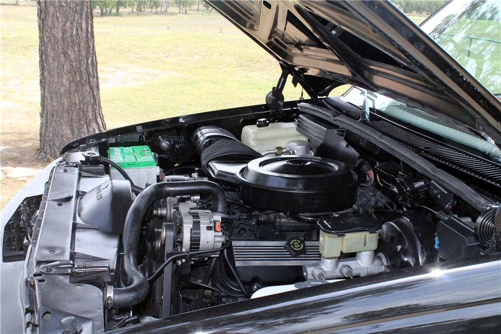 1990 CHEVROLET 1500 PICKUP - Engine - 161218