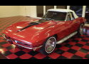 1967 CHEVROLET CORVETTE 427/435 CONVERTIBLE -  - 16124
