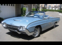 1963 FORD THUNDERBIRD CONVERTIBLE -  - 16127