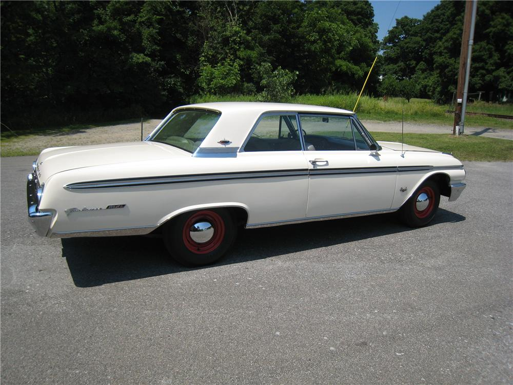 1962 ford galaxie 500 xl 2 door hardtop 161461. Black Bedroom Furniture Sets. Home Design Ideas
