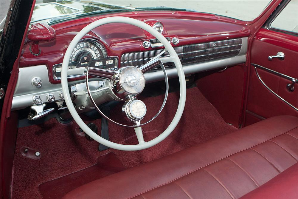 Las Vegas Used Cars >> 1952 OLDSMOBILE SUPER 88 CONVERTIBLE - 161563