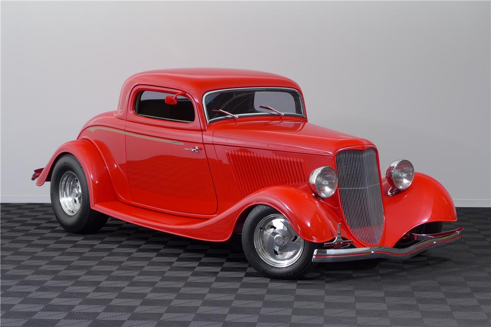 1933 ford 3 window custom coupe 161589 for 1933 3 window coupe