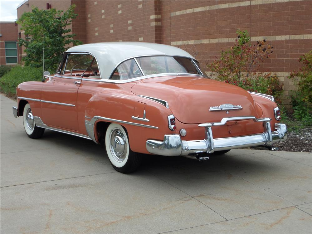 Bel Air Nissan Service >> 1949 1952 Chevy Hardtop For Sale.html | Autos Post