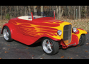 1930 FORD MODEL A CUSTOM ROADSTER -  - 16166