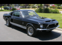1968 SHELBY GT500 FASTBACK -  - 16179