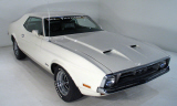 1972 FORD MUSTANG COUPE -  - 16185