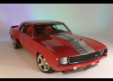 1969 CHEVROLET CAMARO SS COUPE BALDWIN MOTION -  - 16201
