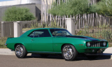 1970 PLYMOUTH CUDA 2 DOOR HARDTOP -  - 16208