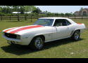 1969 CHEVROLET CAMARO Z-10 RS/SS PACE CAR COUPE -  - 16229