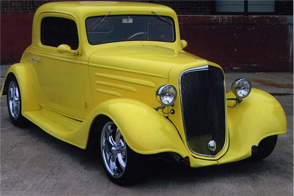 1935 chevrolet 3 window custom coupe 162356 for Windows 4 sale