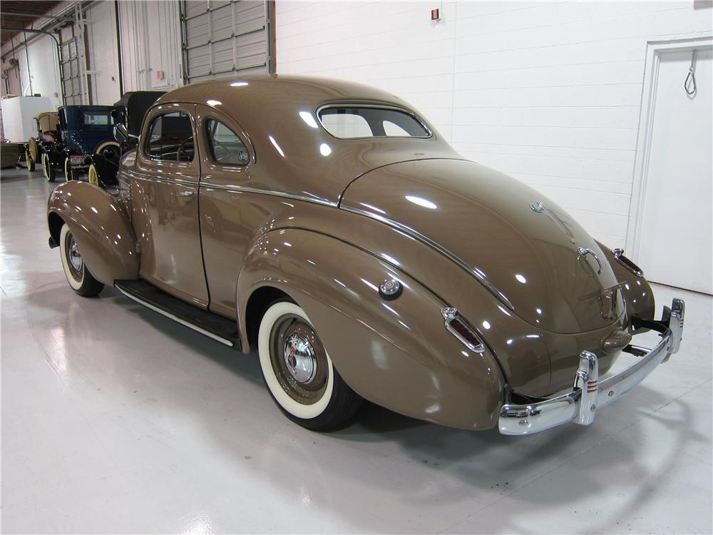 1939 chrysler royal hq - photo #34