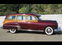 1949 OLDSMOBILE WOODY WAGON -  - 16238